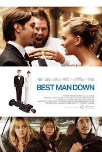 Best Man Down Poster
