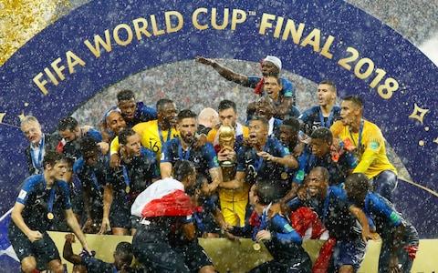 FIFA 2018 WORLD CUP STATISTICS - See Nigerian Team Won