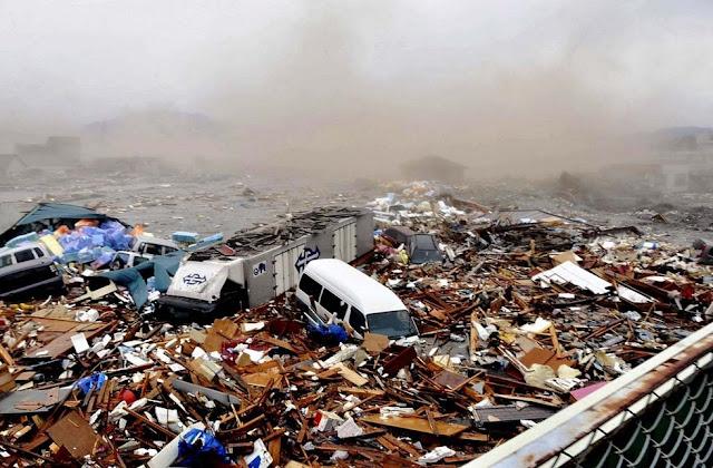 Japan Tsunami Photos 6