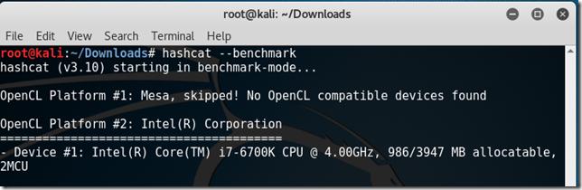 CPU_OpenCL