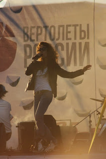 Аттракцион Воронова, Байкал,  Гастроли 2014 (12)