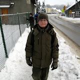 Franek, na ulicy Książa Wielkiego