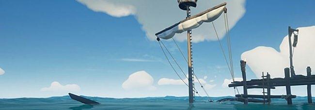 Sea of Thieves ? So können Sie Ihr Schiff selbst versenken (Guide)