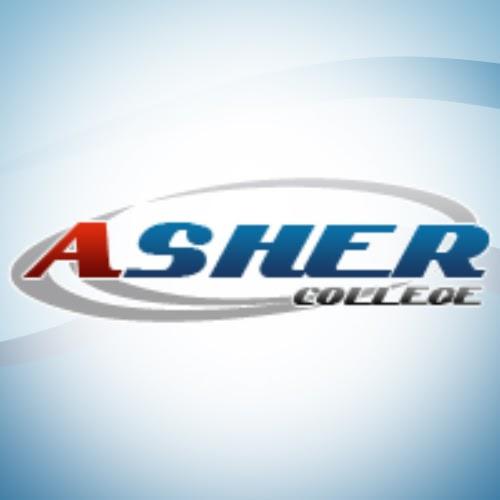 Marketing Department (<b>Asher</b>