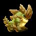 Dragón Exótico | Exotic Dragon