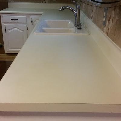 Countertop Refinishing, Kitchen Resurfacing 5