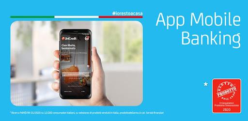 numero d émission carte visa Mobile Banking UniCredit – Applications sur Google Play