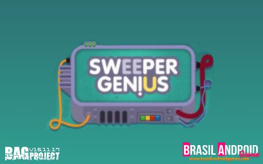 Sweeper Genius APK