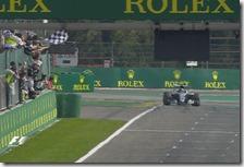 Nico Rosberg vince il gran premio del Belgio 2016