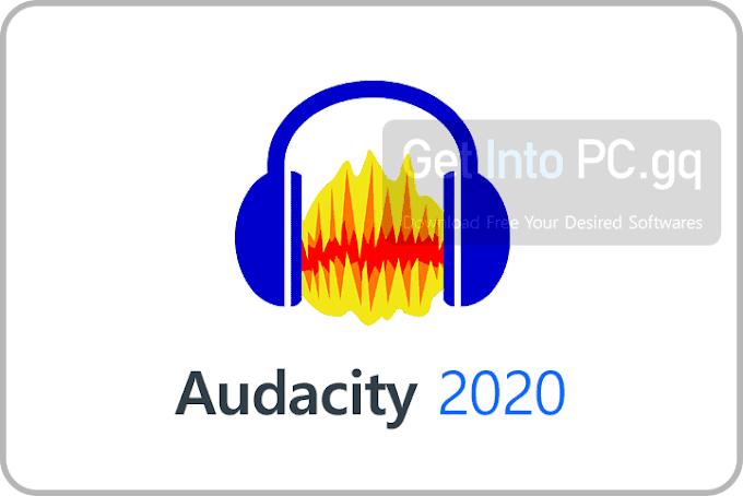 Audacity 2020 - Free Download (Latest Version)