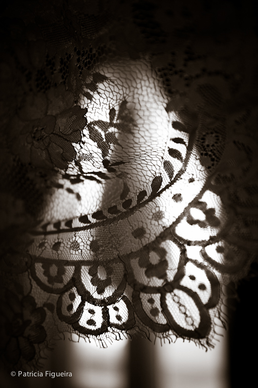 Foto de casamento 0010pb de Ana e Joao. Marcações: 29/10/2011, Casamento Ana e Joao, Fotos de Vestido, Lethicia Bronstein, Rio de Janeiro, Vestido, Vestido de Noiva, Veu, Veu de Noiva.