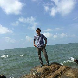 Huy Pham