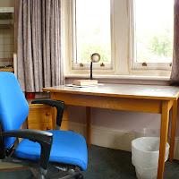 Room J-desk