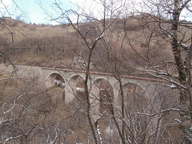 Puente del Tren Jaune