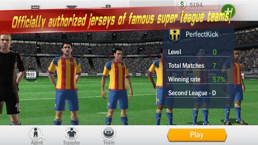 Soccer Shootout screenshot 4