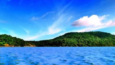 Vietnam Tours - Hon Khoai island