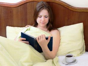 7 Alasan Anda Perlu Bangun Pagi