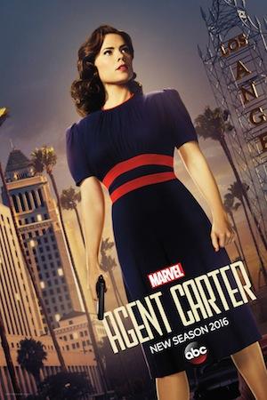 Agent Carter Season 2  - Đặc vụ Carter
