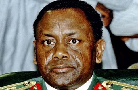 Former Military President, Gen. Sani Abacha's Spokesperson, Attah, is Dead
