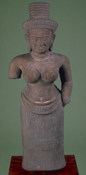 Uma, Gods And Goddesses 2