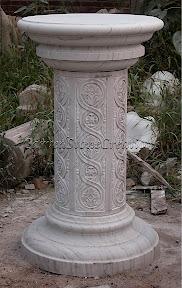 Architecture, Columns, Home Decor, Ideas, Interior, Pedestals