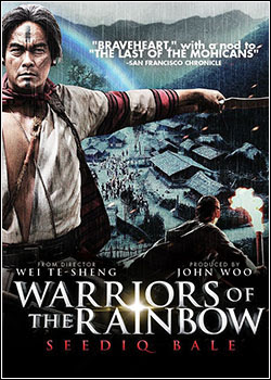 Baixar Filme Warriors of the Rainbow: Seediq Bale (Dublado) Online Gratis