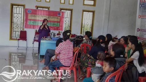 Bersama Poltek Pertanian Pangkep, Petani Tiroan Akan Produksi Lada Katokkon Bubuk Kemasan