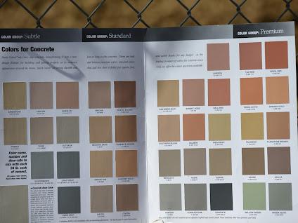 davis color chart - Morenimpulsar