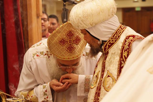 Ordination of Fr. Reweis Antoun - _MG_0684.JPG