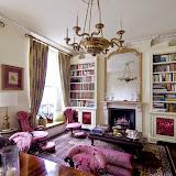 London Apartment, Connaught Sq