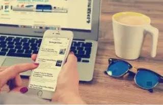 apakah bagus resign di tempat kerja dan fokus di bisnis online