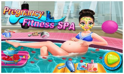 玩免費休閒APP|下載懷孕公主運動日記——孕媽媽的健康生活&漂亮孕婦時尚美容 app不用錢|硬是要APP