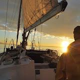 1- Salimos a navegar