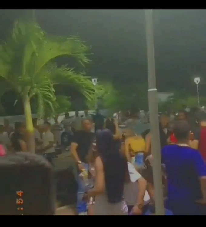 Prefeitura de Afogados emite nota sobre denúncia de aglomerações na virada do ano