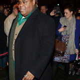 OIC - ENTSIMAGES.COM - Clive Rowe at the My Night with Reg press night at the Apollo Theatre London 23rd January 2015  Photo Mobis Photos/OIC 0203 174 1069