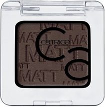 Catrice Art Couleurs Eyeshadow matt 100 Parisiens' Lifestyle