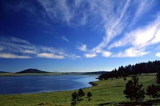 Photo: Big Lake, White Mountains, Arizona