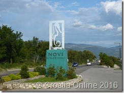 Croatia Online - Novi Hotels & Resorts