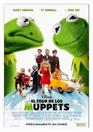 El tour de los Muppets [2014] [Br screener] Castellano [MULTI] 2014-07-09_19h16_02