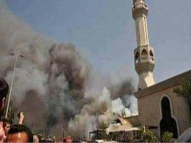 Nahdlatul Ulama Kutuk Teror Bom di Masjid Al-Rawdah Mesir