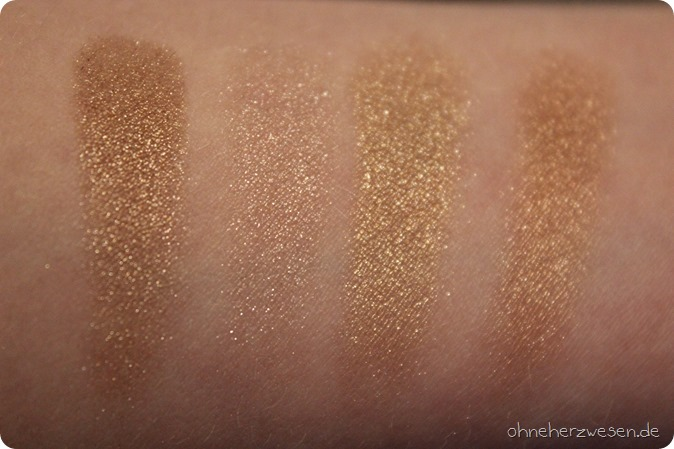 MAC Faerie Whispers LE Limited Edition Lidschatten Foiled Shadow Eyeshadow Feenstaub enchanted Forest Faerie Fayre Sweet Illusion Magic in your eyes joy toy fly by twilight feminine wiles fairyland G2 11
