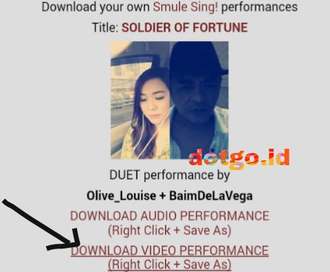 Cara Termudah Merubah Video dan Lagu Smule Menjadi MP3 dan