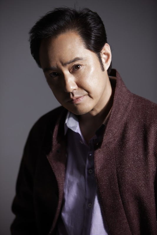 Feng Lei China Actor