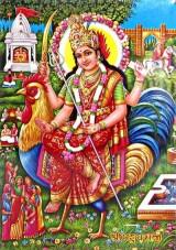 Bahuchara, Gods And Goddesses 4