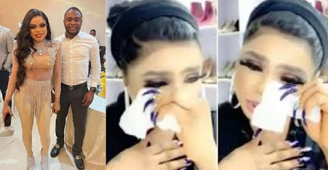 'I lied about undergoing Brazillian Butt surgery' - Bobrisky in Tears as he finally opens up [Video]
