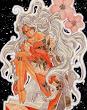 Goddess Of Roses