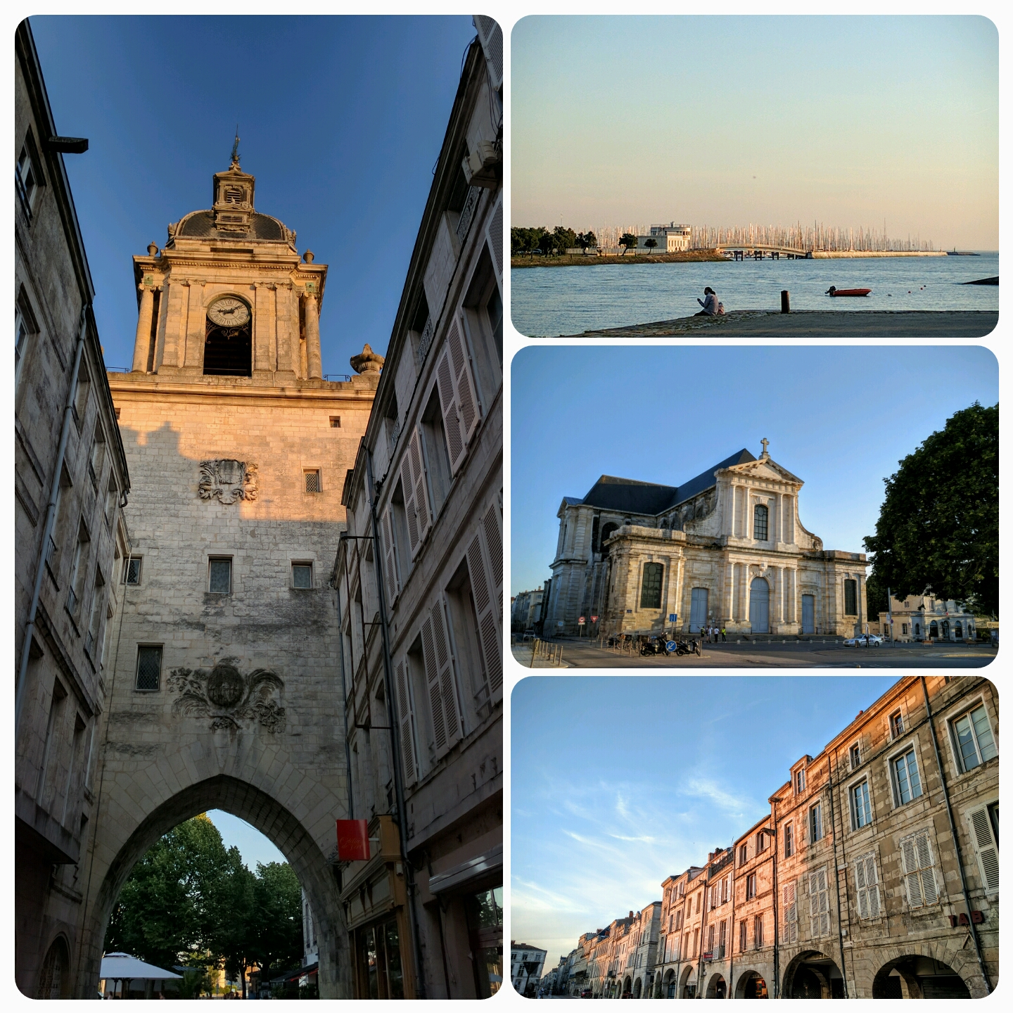 john hayes walks day 12 montpellier to brighton la rochelle. Black Bedroom Furniture Sets. Home Design Ideas