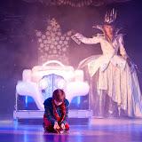 Смотреть альбом «Премьера «Снежной королевы»»