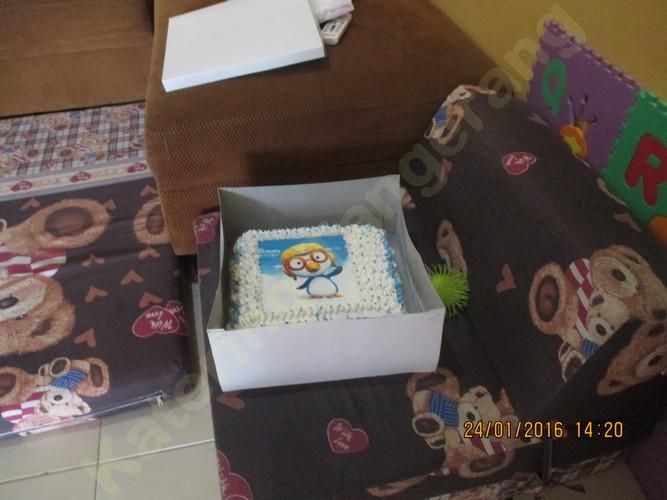 Nasi Kotak Perumnas Tangerang