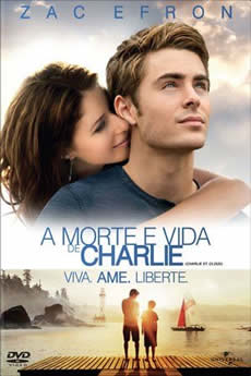 Capa A Morte e Vida de Charlie Torrent